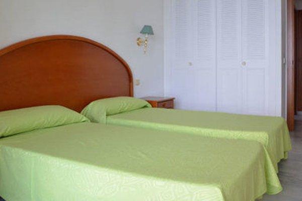 Apartamentos Oasis Benidorm - фото 4