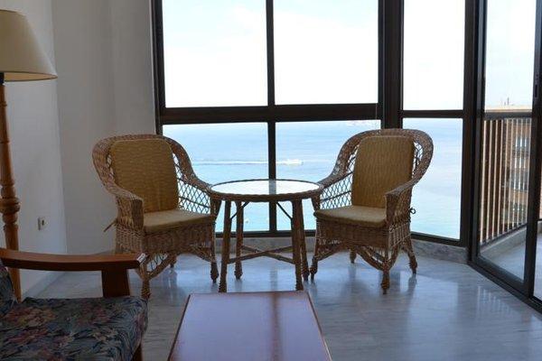Apartamentos Oasis Benidorm - фото 6