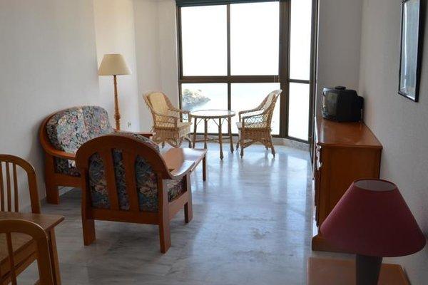 Apartamentos Oasis Benidorm - фото 8