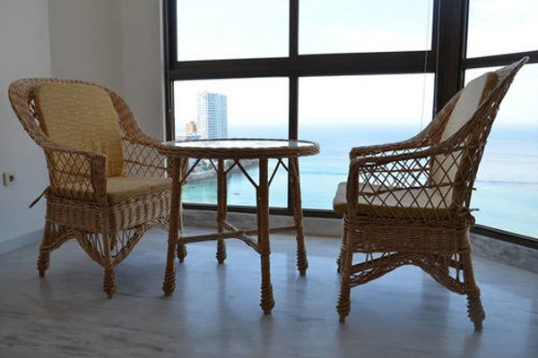 Apartamentos Oasis Benidorm - фото 9