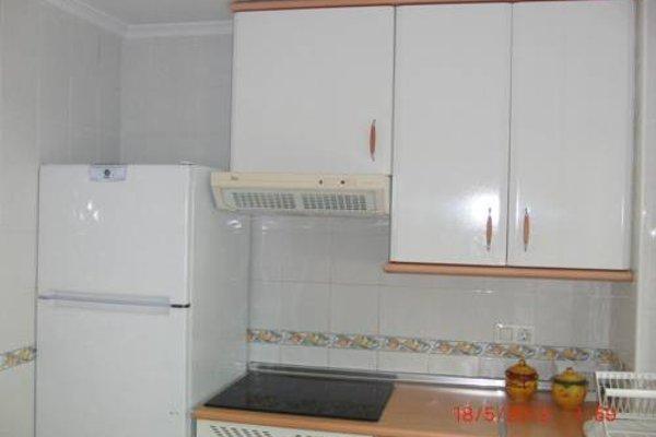 Apartamentos Finestrat I-II - 11