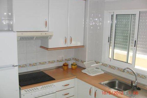 Apartamentos Finestrat I-II - 13