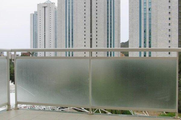 Apartamentos Finestrat I-II - 15
