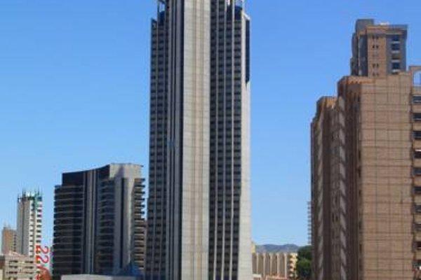 Apartamentos Finestrat I-II - 23