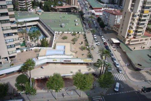 Mariscal I - Fincas Arena - 20