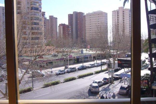 Mariscal I - Fincas Arena - 23
