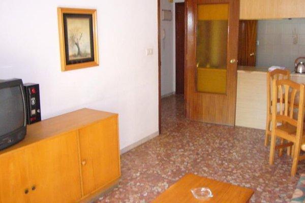 Mariscal I - Fincas Arena - 3