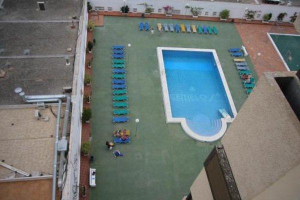 Apartamentos Gemelos IV - Fincas Arena - фото 11