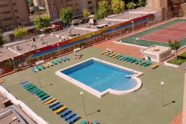 Apartamentos Gemelos IV - Fincas Arena - фото 3