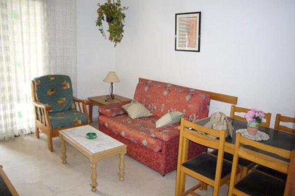 Apartamentos Gemelos IV - Fincas Arena - фото 4