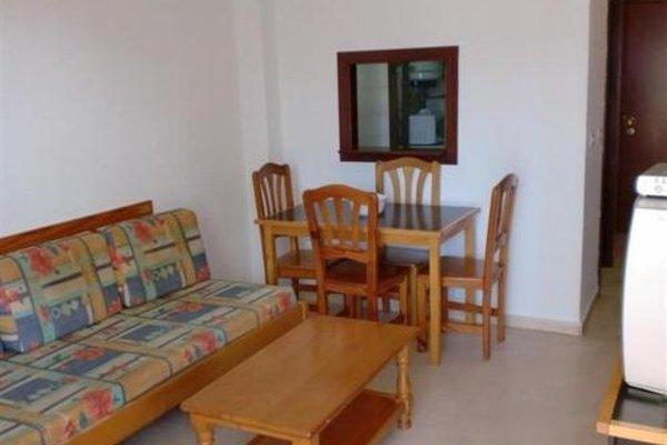 Apartamentos Gemelos IV - Fincas Arena - фото 6