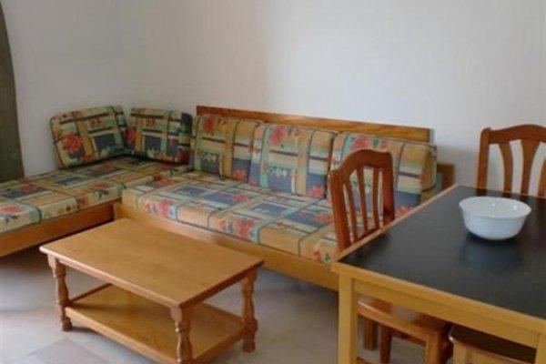 Apartamentos Gemelos IV - Fincas Arena - фото 7