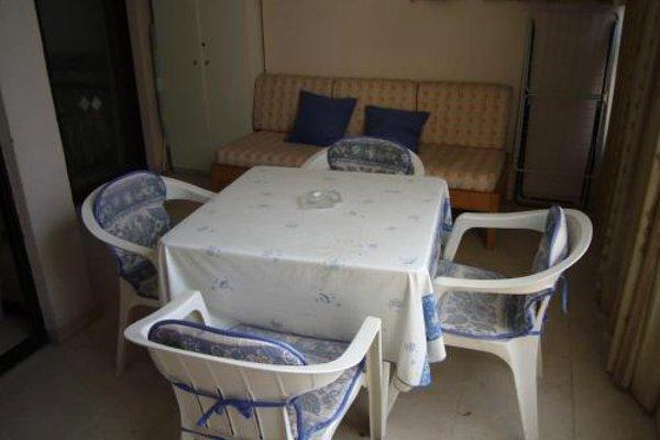 Apartamentos Gemelos IV - Fincas Arena - фото 8