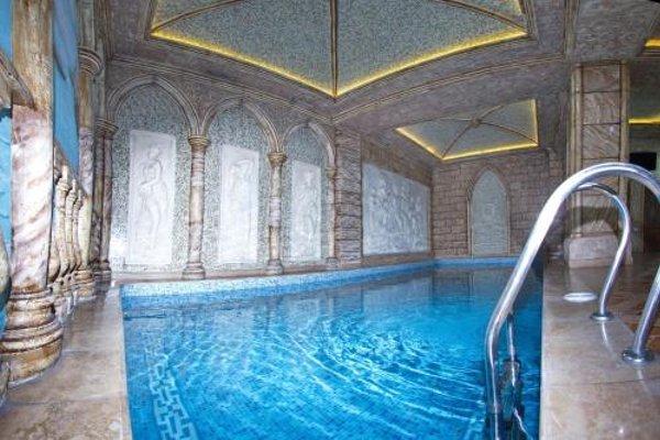 Отель Venezia Palazzo - фото 14