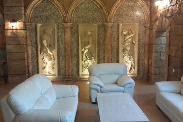 Отель Venezia Palazzo - фото 16