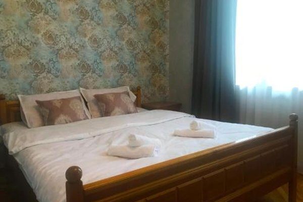 Dachi Inn - фото 10