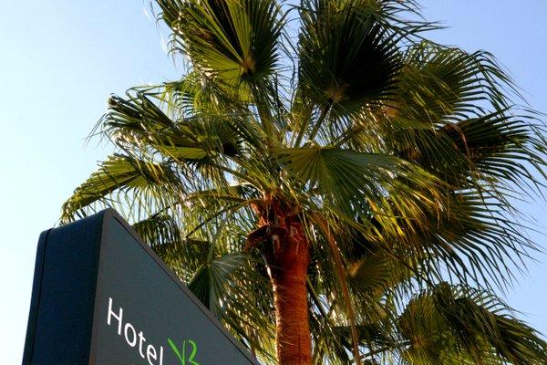 Hotel Bulevard - фото 15