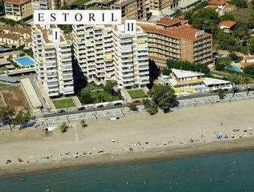 อพาร์ทเมนท์ Apartamentos Estoril I - II Orange Costa