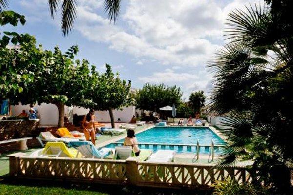 Apartamentos Els Romers - фото 50