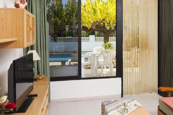 Apartamentos Els Romers - фото 15