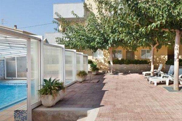 Apartamentos Els Romers - фото 19