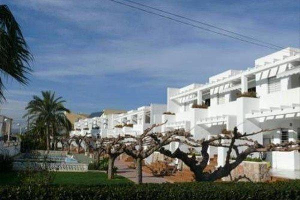 Apartamentos Els Romers - фото 23