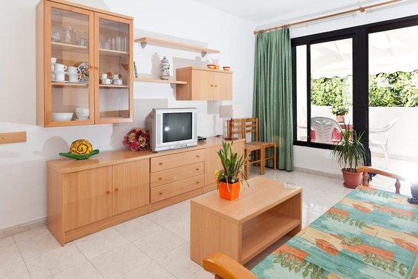 Apartamentos Els Romers - фото 5