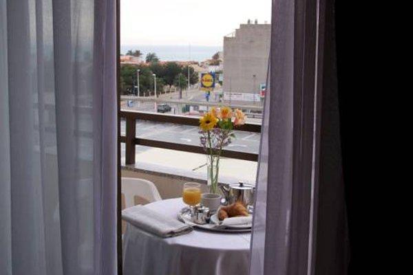 Hotel Rosi - фото 21