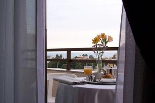 Hotel Rosi - фото 22