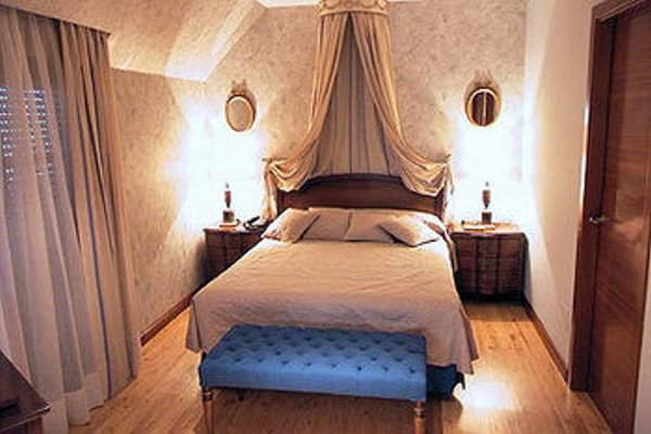 Hotel Santiago - фото 50