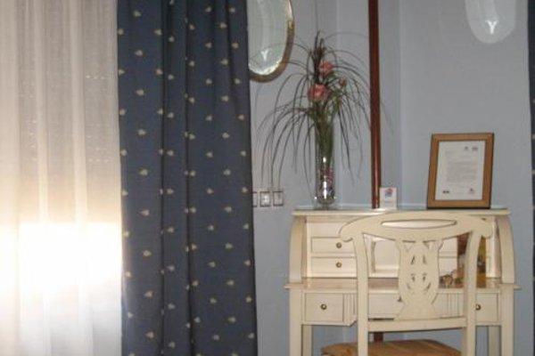 Hotel Santiago - фото 11