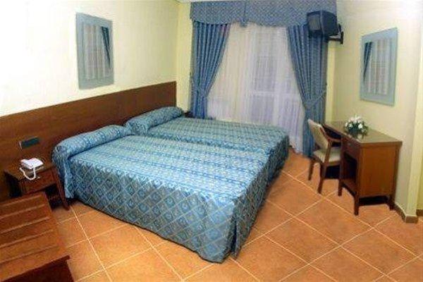 Hostal Castilla - фото 50