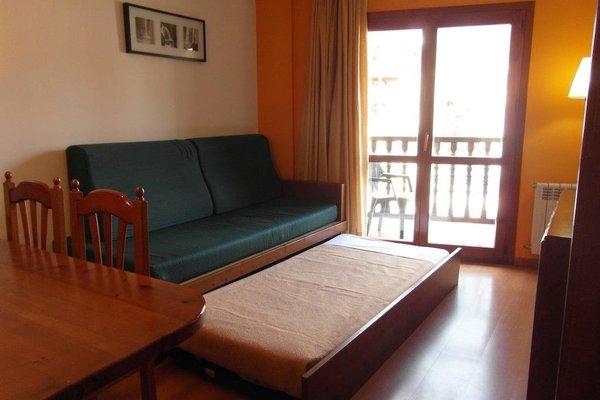 Apartamentos Los Lagos - 43