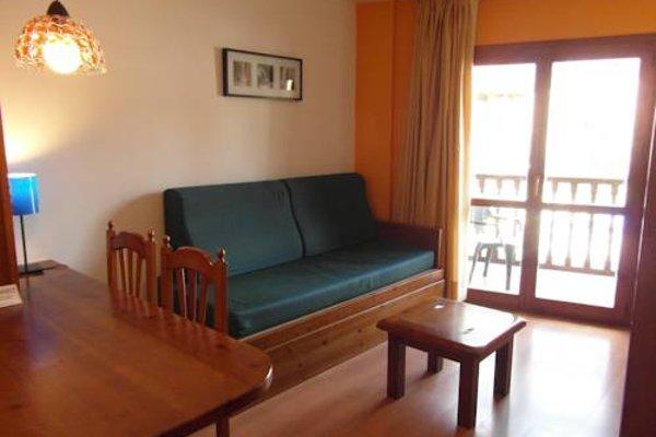 Apartamentos Los Lagos - 10