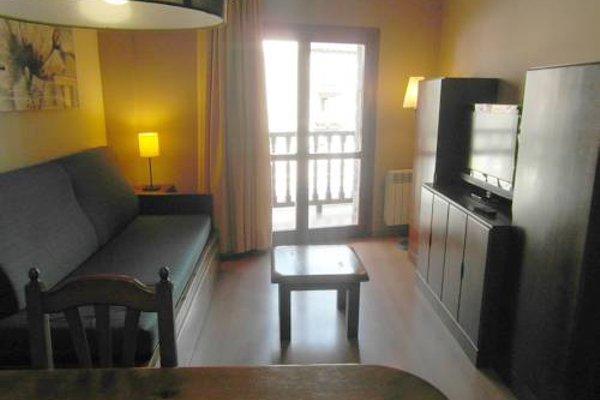 Apartamentos Los Lagos - 13
