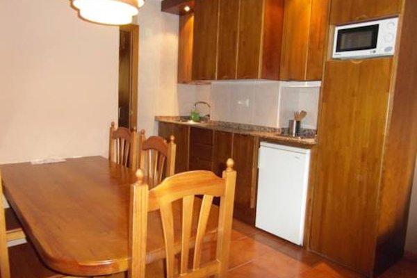 Apartamentos Los Lagos - 16