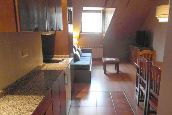 Apartamentos Los Lagos - 4