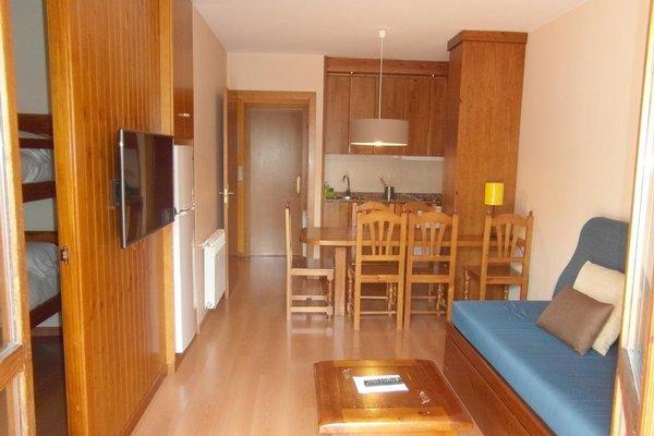 Apartamentos Los Lagos - 7