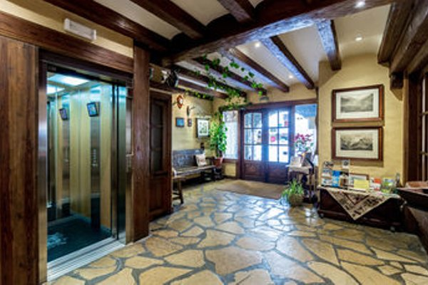 Hotel Ciria - фото 13