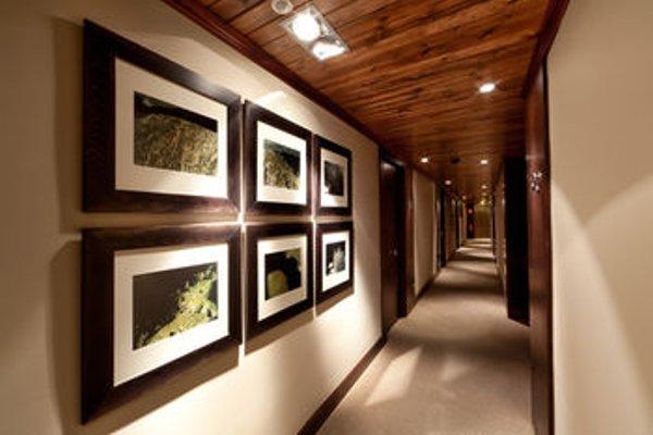 Hotel Ciria - фото 15