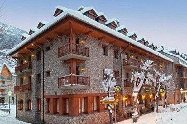 Hotel Ciria - фото 23