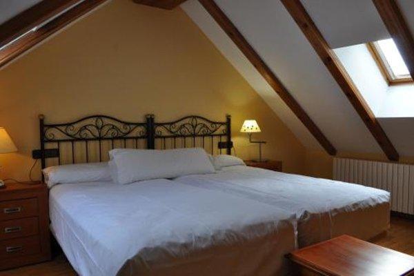 Hotel Ciria - фото 4