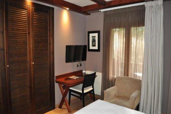 Hotel Ciria - фото 5