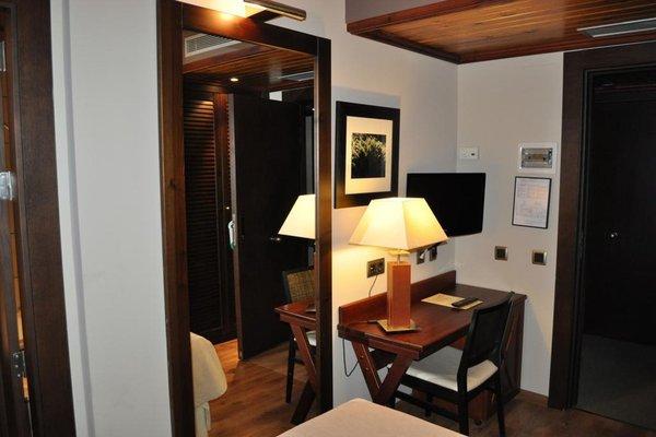 Hotel Ciria - фото 6