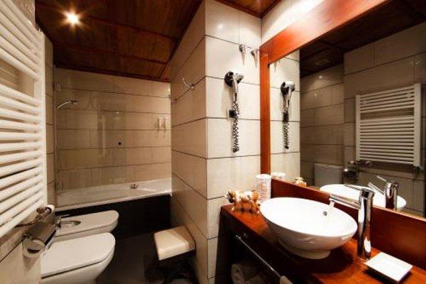 Hotel Ciria - фото 8