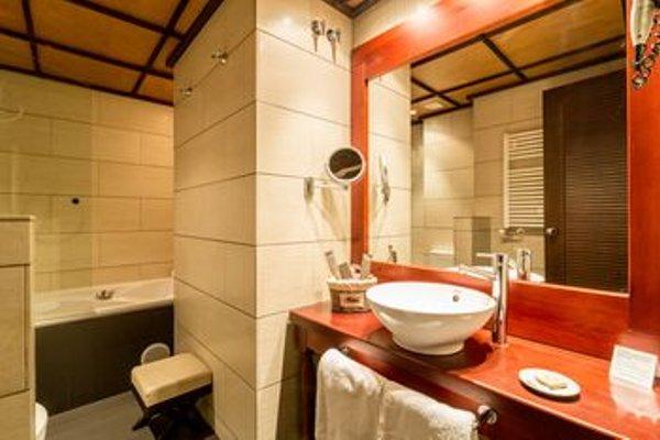 Hotel Ciria - фото 9