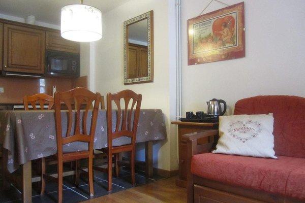 Apartamentos San Marsial - фото 13