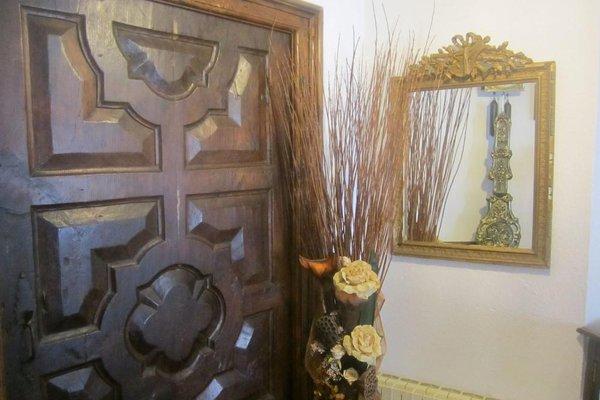 Apartamentos San Marsial - фото 14