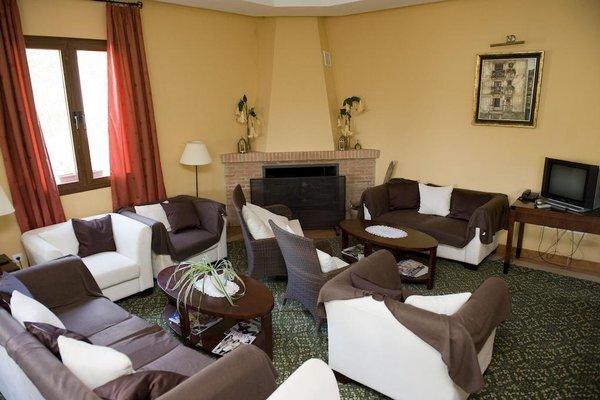 Hotel Dehesilla - фото 34