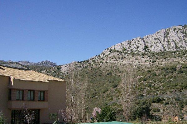 Hotel Dehesilla - фото 10